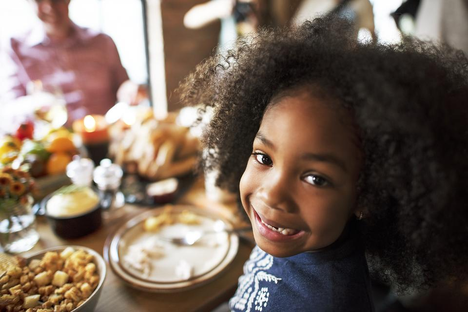 Kids & the Holidays: Parents, Be Thankful for the Benefits of Structure & Routine