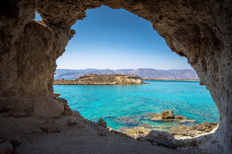 "Koufonisi: One of the ""Secret"" Greek Islands (For Now, Anyway!)"