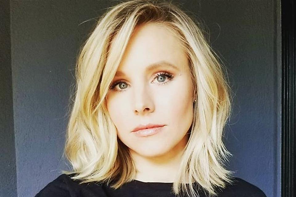 Actor Kristen Bell's Trick to Get Her Toddler to Sleep: Controversial or Genius? Share Your Thoughts!
