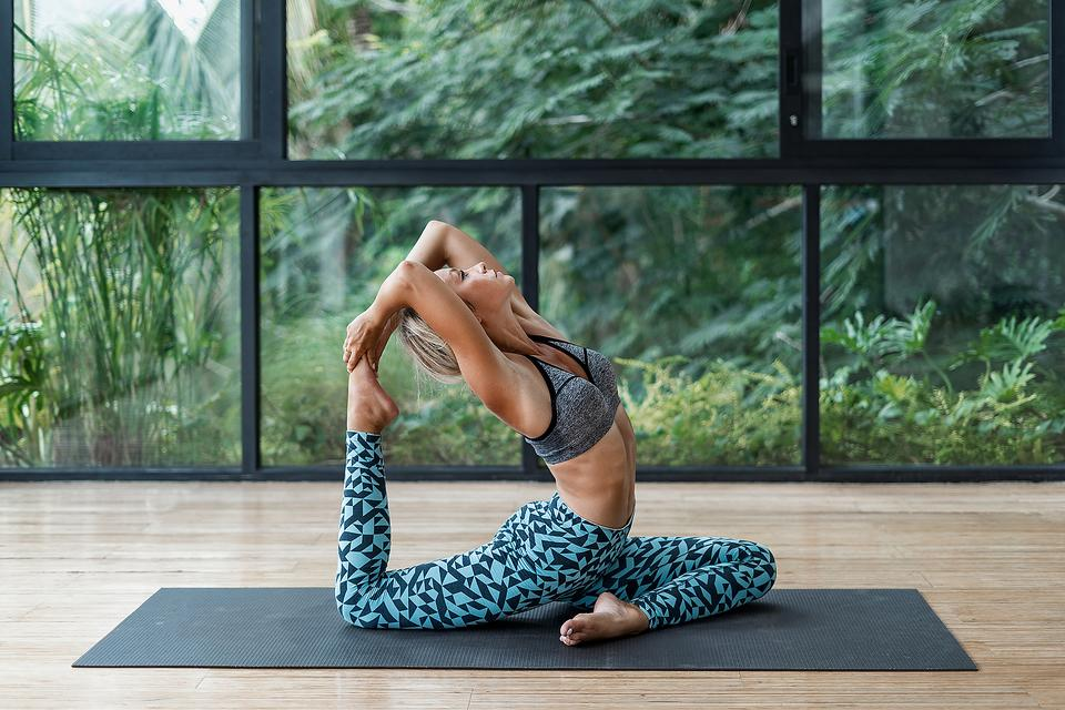 Kundalini Yoga May Help Fight Anxiety: Why Yoga May Be an Effective Anxiety & Stress Reliever