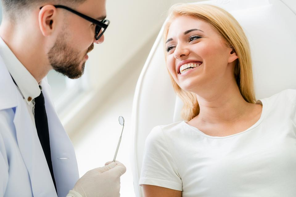 Laser Dentistry: Research Shows Laser Treatments Take the Pain Out of Dental Procedures