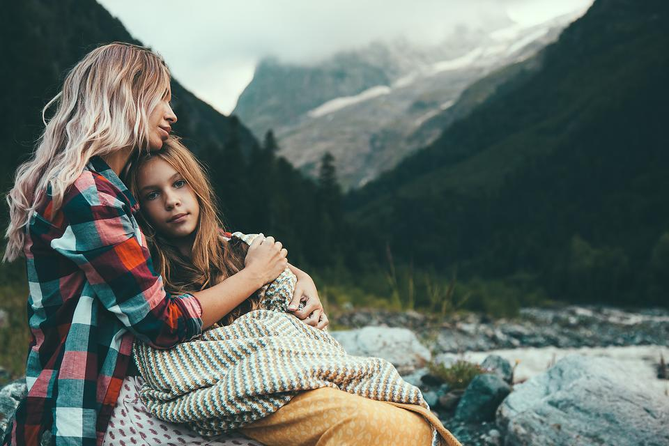 Mom, Learn to Keep Yourself Warm First: Here Are 5 Self-care Do's & Don'ts!