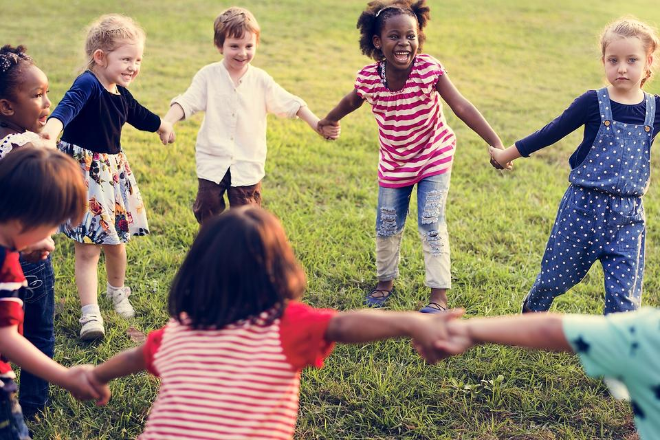Diversity in Early Childhood Education: Why We Need to Learn From Our Kids
