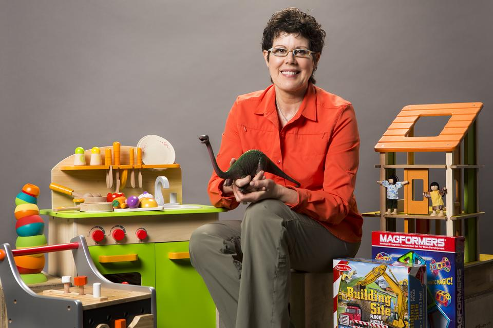 #30Seconds In-Depth: Bring on Spring & Bring on Play With Childhood Educator Teacher Karen!