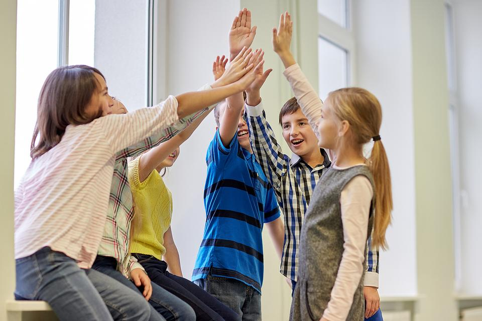 Let's Stop Bullying! 5 Positive Steps to Address the Bullying Epidemic - Now!