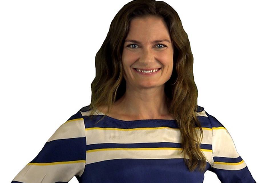Let's Talk Nutrition: Raising Healthy Kids With Registered Dietitian Kristen Yarker!