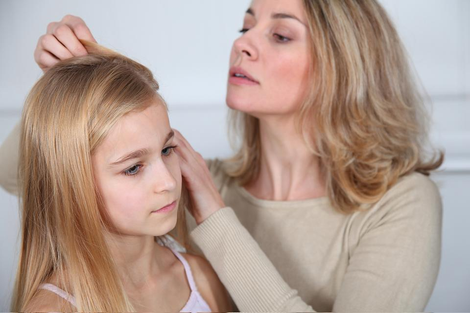 Lice? Ew! 6 Steps to Get Rid of Lice in Your Home & Out of Your Life!