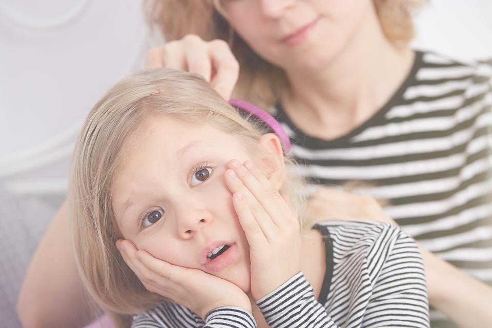 DIY Lice Prevention: How to Make Head Lice Prevention Shampoo