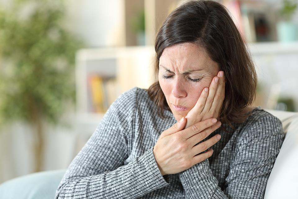 Lockjaw Is No Laughing Matter: What You Need to Know About TMJ Disorder (Trismus)