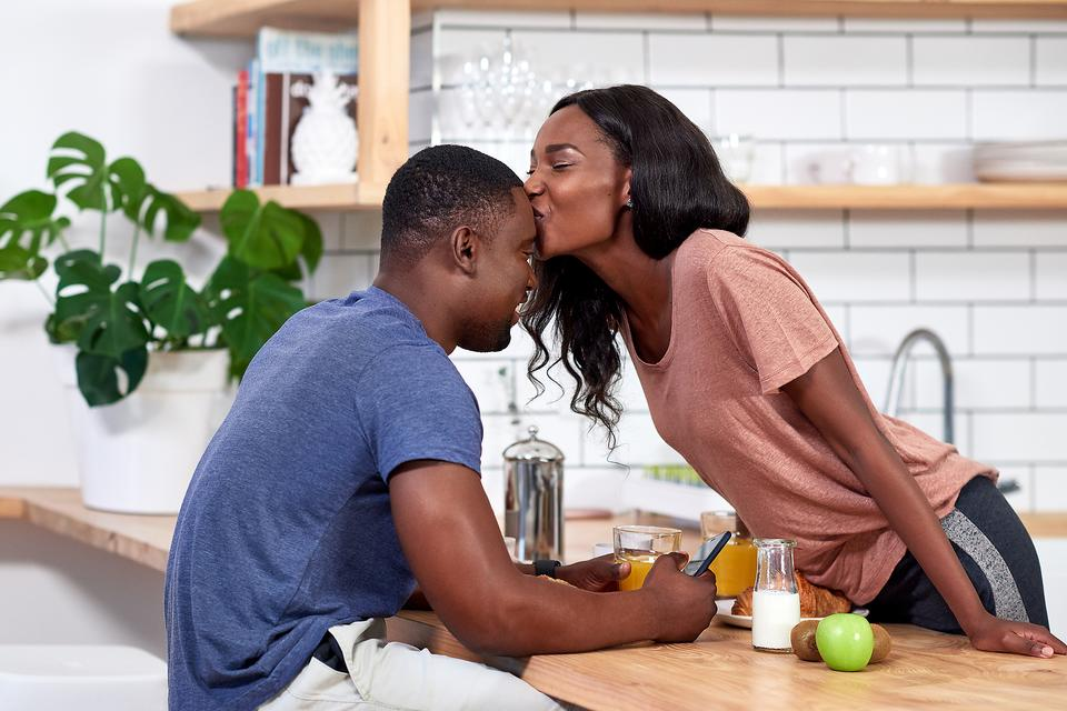 Everyday Love: How to Look for Real Love in Hidden Places