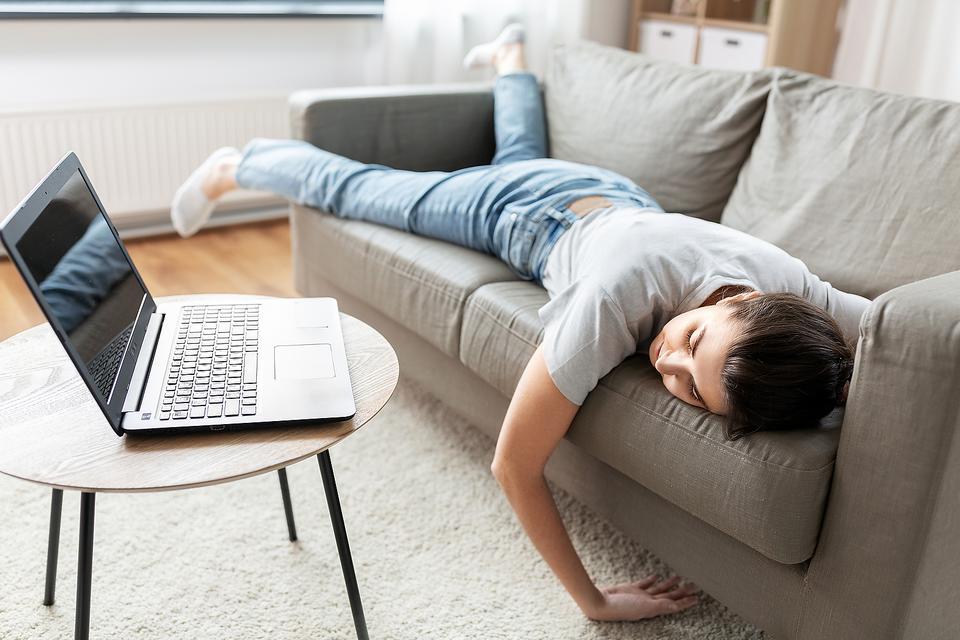 Lost Your Va Va Voom?  5 Easy Ways to Go From Overwhelmed to Joyful