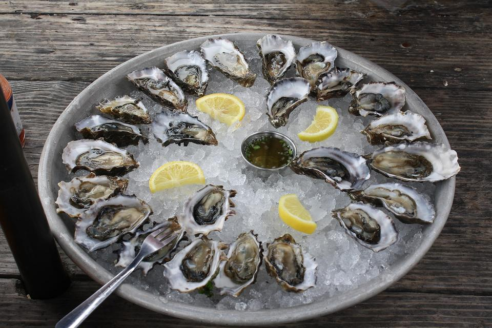Love On a Half Shell: Are Oysters Really Aphrodisiacs?