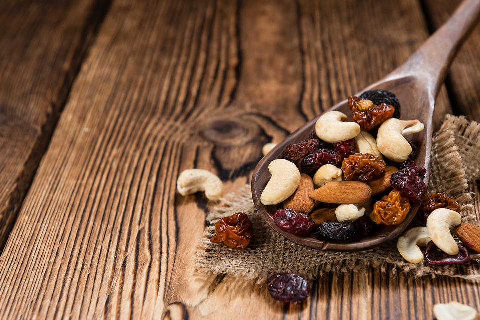 Love Trail Mix? 3 Surprising Ways to Enjoy This Healthy Snack!