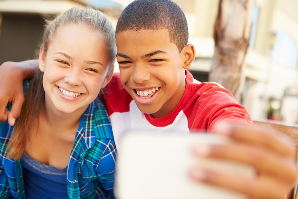 Love Yourself(ie): Help Teach Preteens to Place Value on Their Self-Worth!