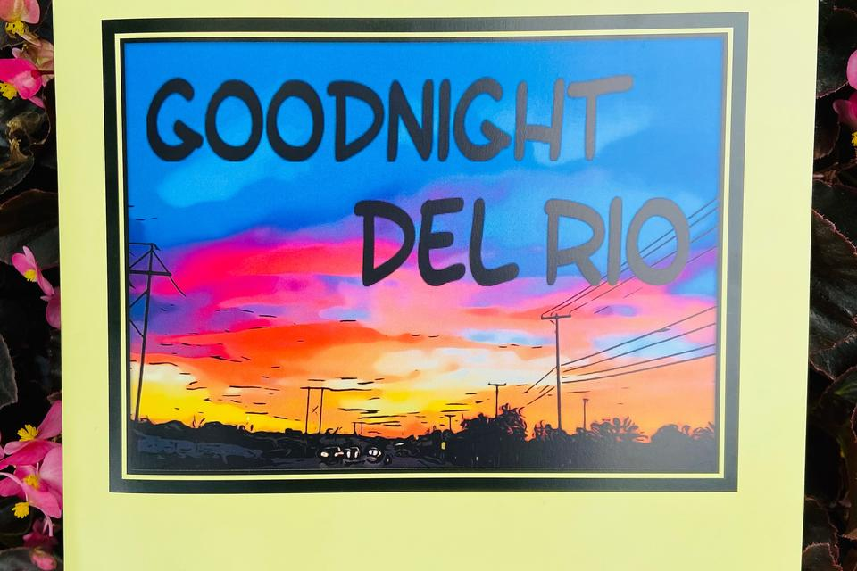 Goodnight Del Rio: A Mom & Daughter's Journey to Self-Publishing a Children's Book (and How to Support These 30Seconds Tribe Members!)