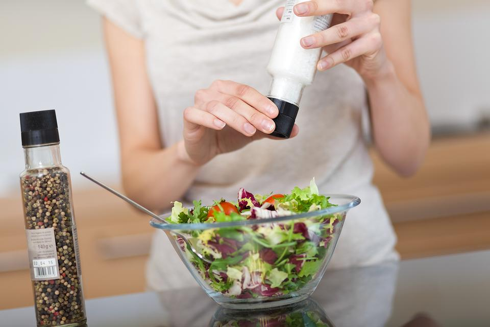Low-Sodium Diets May Not Help Lower Blood Pressure (Yes, You Read Right)