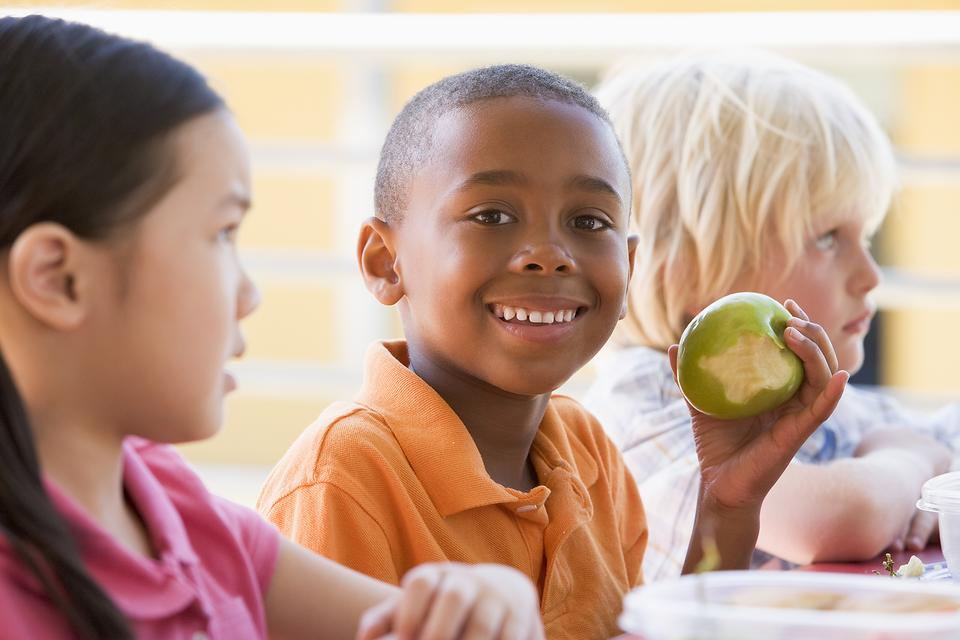 Budget Lunch Ideas: 4 Tips for Packing a Healthy School Lunch That's Also Cheap