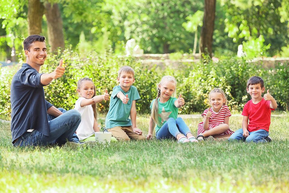 Manners, Please: 6 Phrases We Use on Kids That Should Be Used on Some Adults