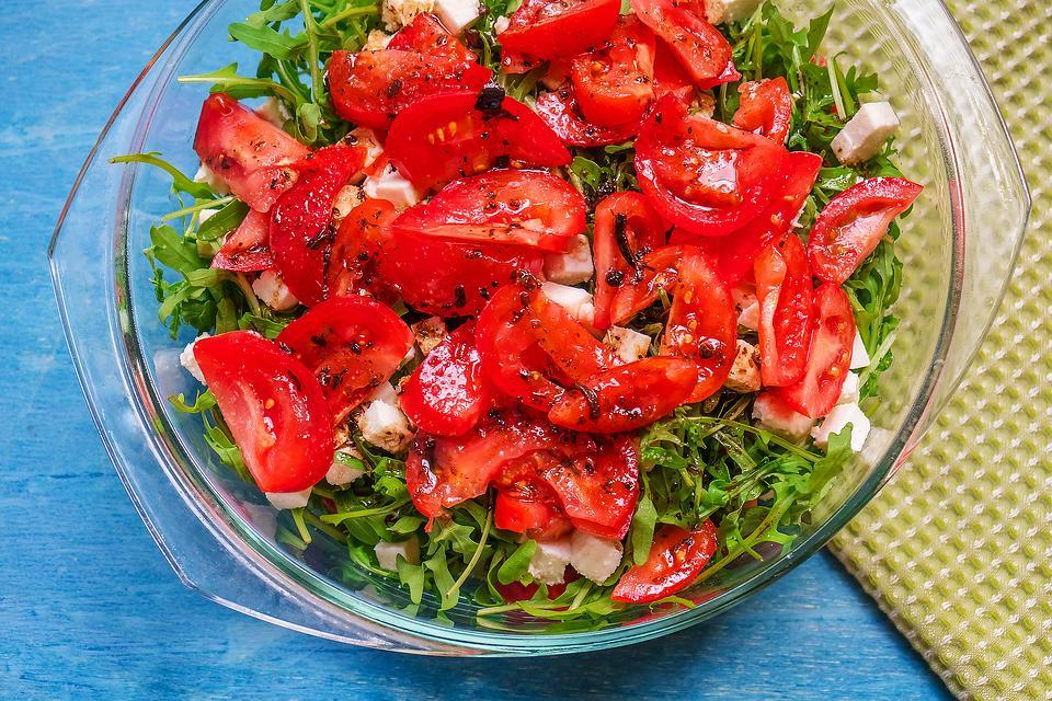 Easy Marinated Tomatoes Recipe: 5-Ingredient Herb Tomato Recipe Will Make You Check Those Tomato Vines
