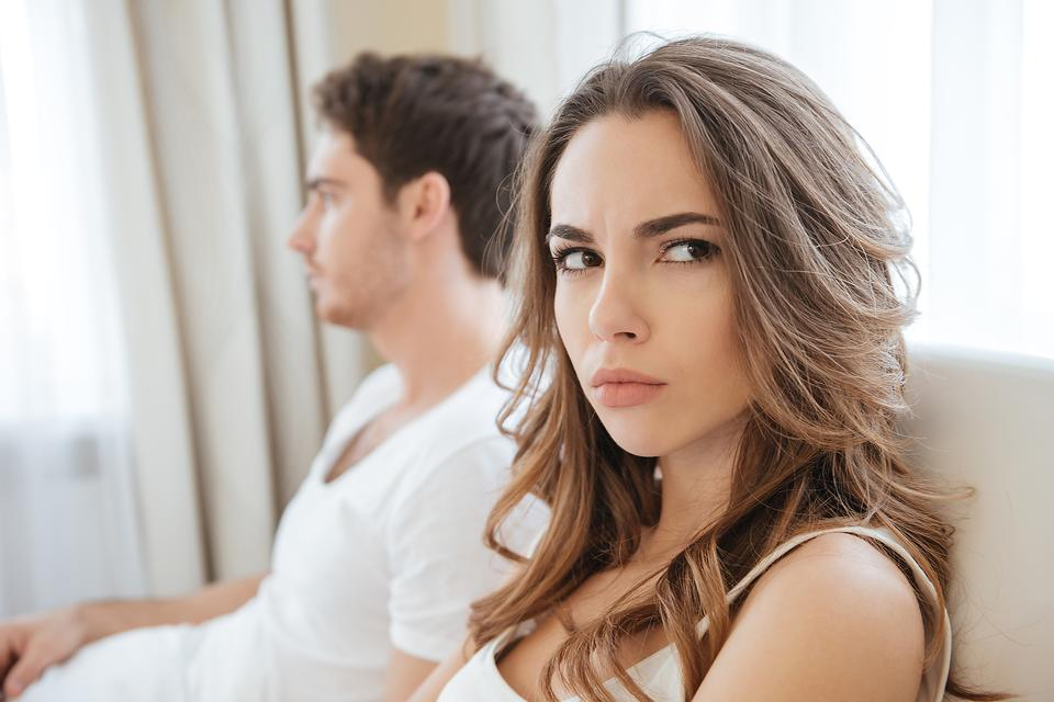Marital Affairs: The Top 3 Reasons Women Cheat on Their Spouses