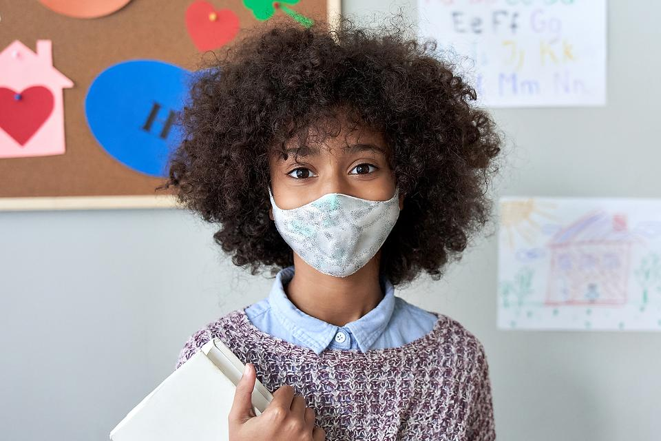 Should Kids Have to Wear Masks in Schools? Here's Why This Preschool Teacher Dad Says No (What Do You Think?)