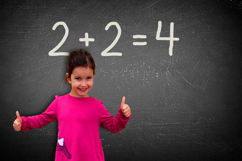 Math Fun & Games: 5 Ways to Practice Math at Home With Kids