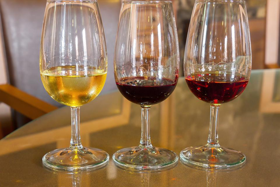 Meet Sherry! 5 Facts About Sherry That Most People Don't Know!