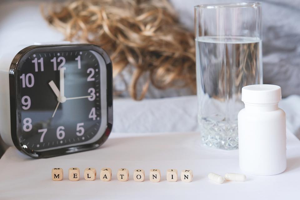 Melatonin Not Working for You? 4 Tips to Properly Take Melatonin for a Better Night's Sleep