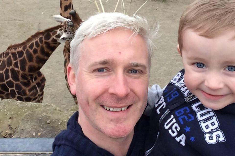 Men in Early Childhood Education: My Interview With Preschool Teacher David King From Dublin, Ireland