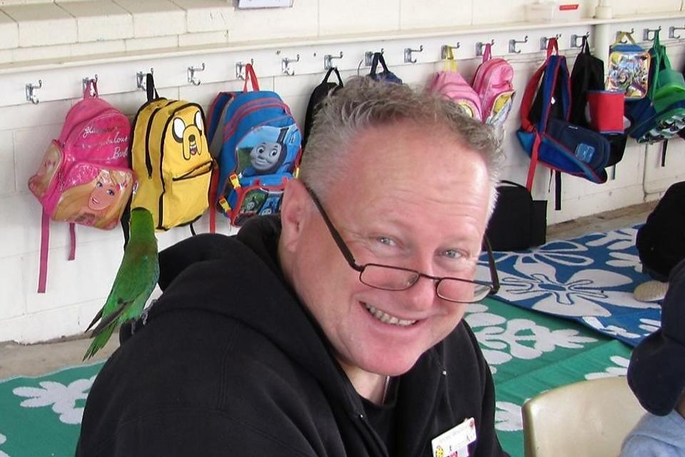 Men in Early Childhood Education: My Interview With Early Education Worker Jeremy Brailsford!