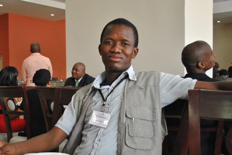 Men in Early Childhood Education in Botswana: The Plight of Male Teachers