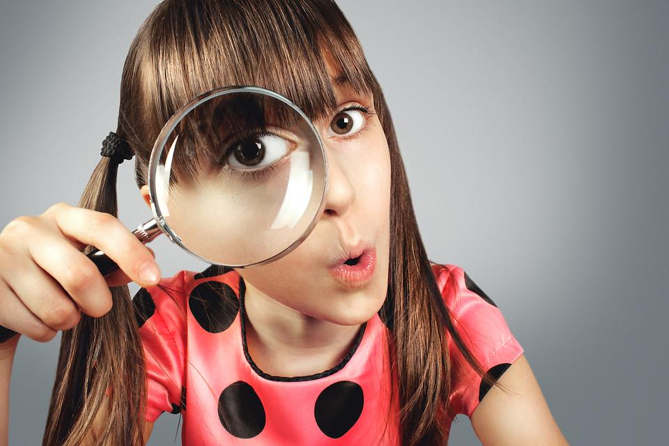 Mental Filters: What Lens Does Your Child Have? You? Here's Why You Need to Know!