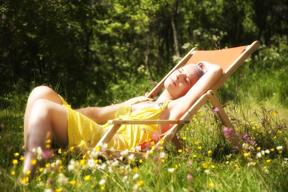 Mindful Self-Care: 4 Ways for Moms to Nurture the Mind, Body & Soul
