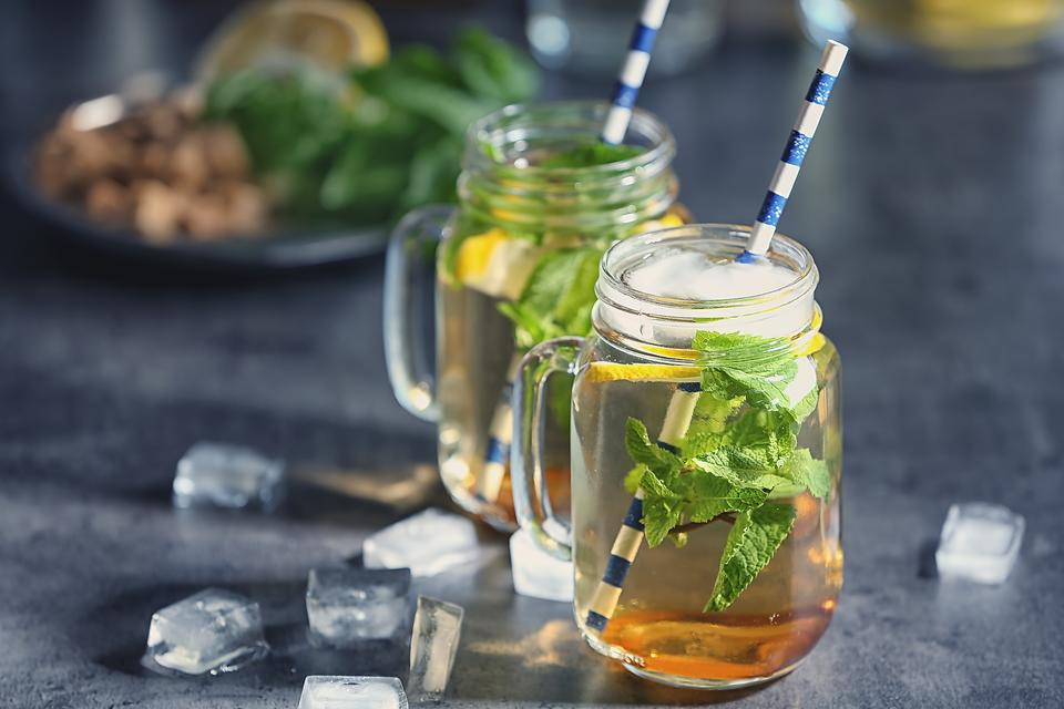 Mint Julep Recipes: Try This Variation on a Mint Julep for Your Kentucky Derby Party!