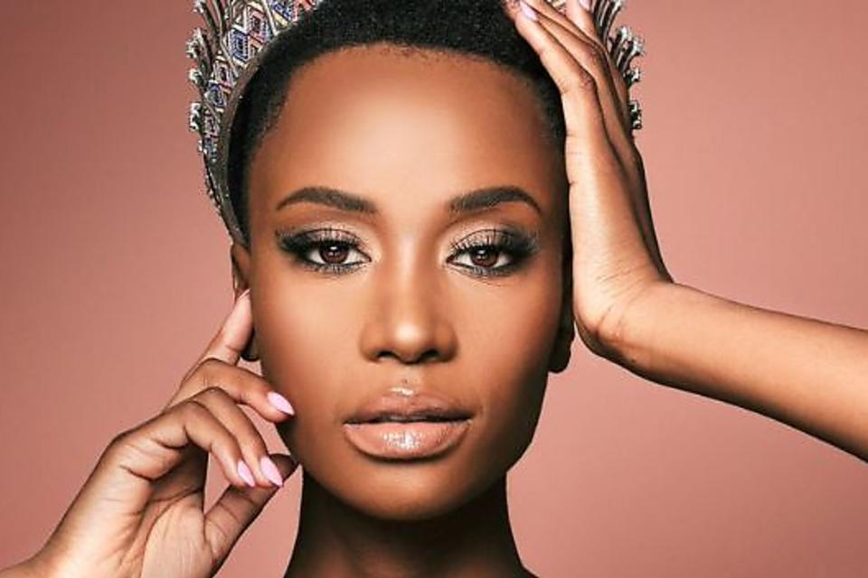 Miss Universe Zozibini Tunzi: Why This Strong Black Woman Is Sure to Make an Impact on Young Girls