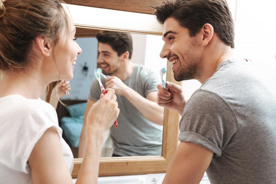 Missed Your Regular Dental Cleaning Because of Coronavirus? Here Are 3 Ways to Maintain Oral Health Between Dental Visits
