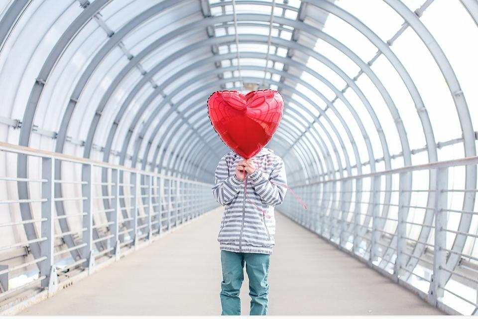 #MotherhoodRocks: Mom, Enter the Tunnel of Love for the Ultimate Valentine's Destination (Say What?)