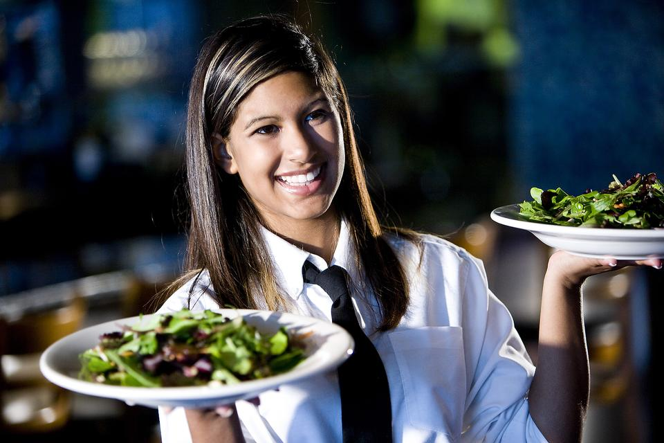 Mother's Day: My Name Is Dawn & I'll Be Your Server on the Busiest Day of the Year