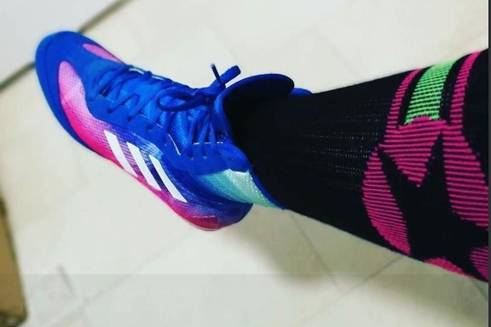 Fitness Gear: Workout Performance Socks Are a Thing & They're Legit!