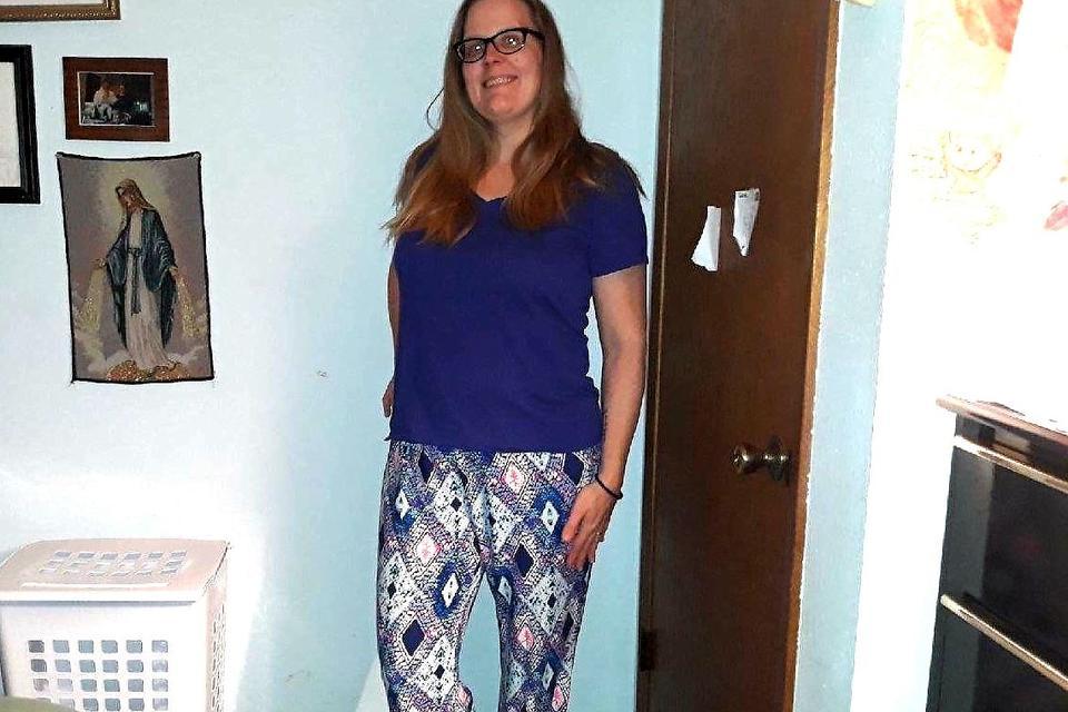 Bobbie Brooks Sleep Pants Are My New
