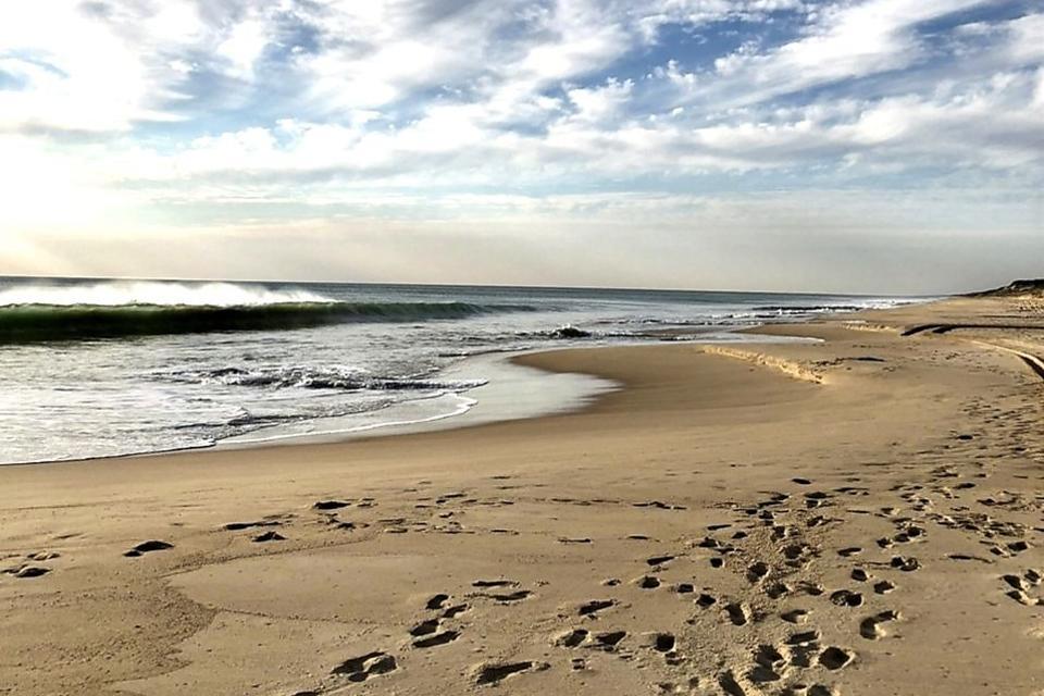 Magnificent Myalup Beach: A Fierce, Wild & Beautiful Area in