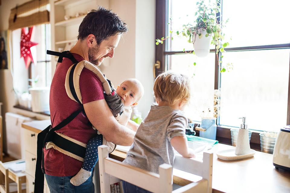 """Nanny Responsibilities & Expectations: Consider This Before You Say, """"Not in My Job Description, Not My Job!"""""""