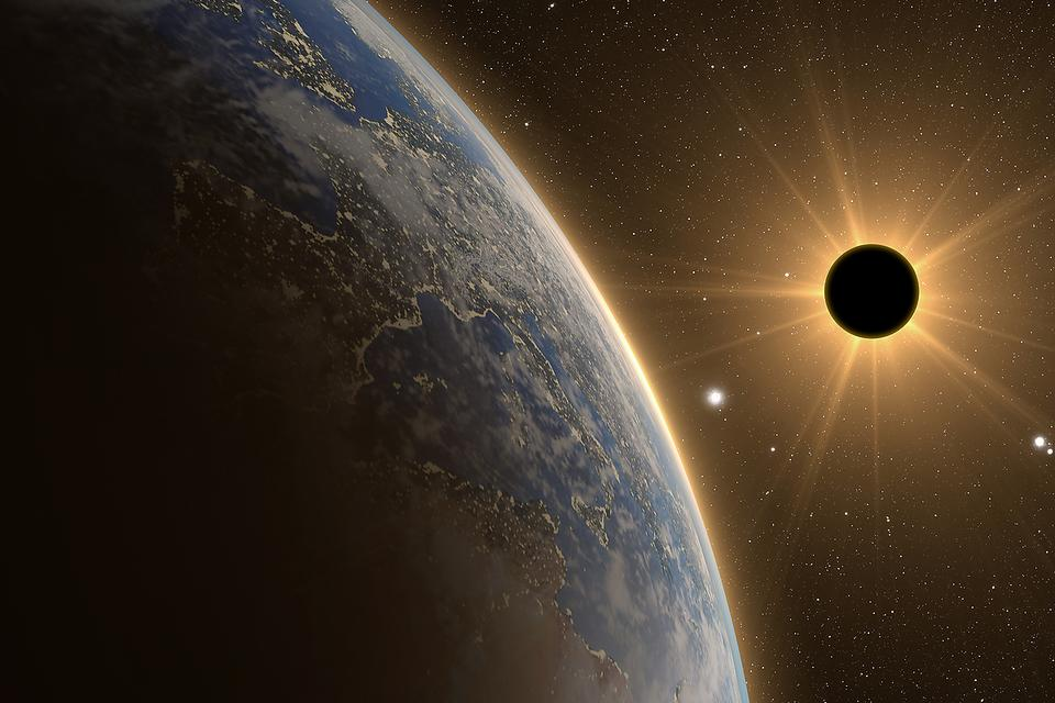​National Geographic Celebrates Historic Solar Eclipse With Live Coverage of the Event Online