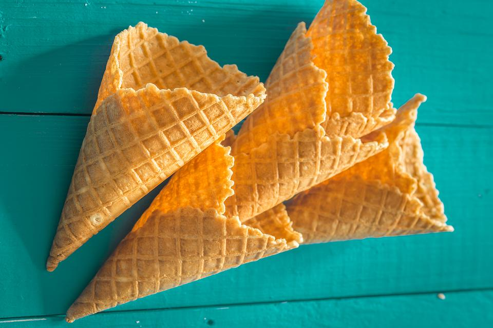 National Ice Cream Cone Day: 16 Creative Ways to Use Ice Cream Cones (Minus the Ice Cream)