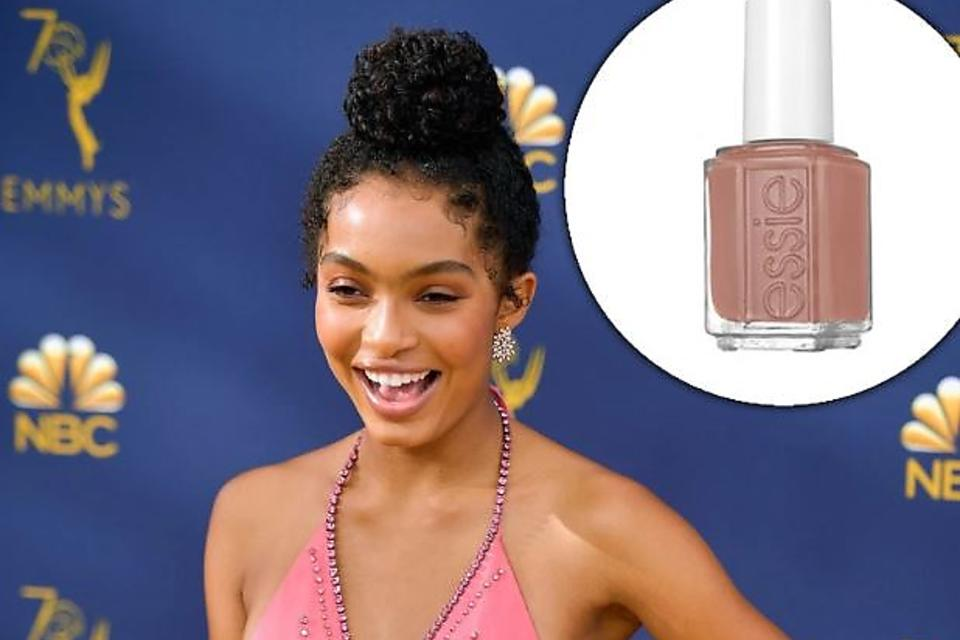 Celebrity Beauty: Find Out Which Essie Shades the Stars Are Wearing