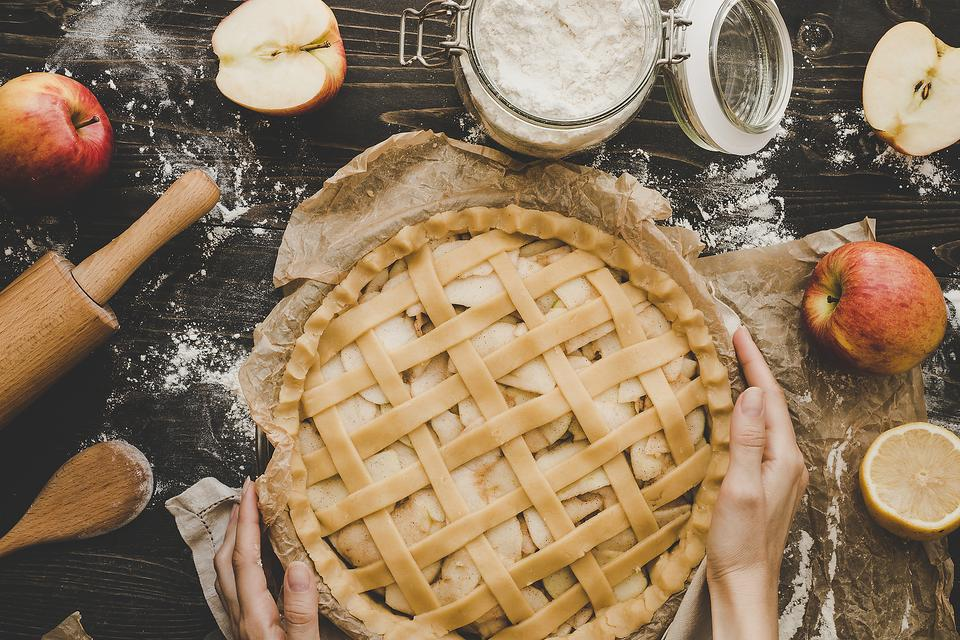 National Pie Day: 25 Baking Tools Every Home Cook Needs to Bake the Perfect Pie
