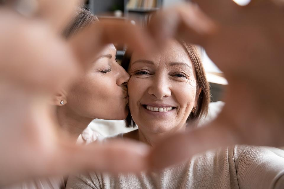 National Single Parent Day: Thank You, Single Moms & Dads Everywhere!