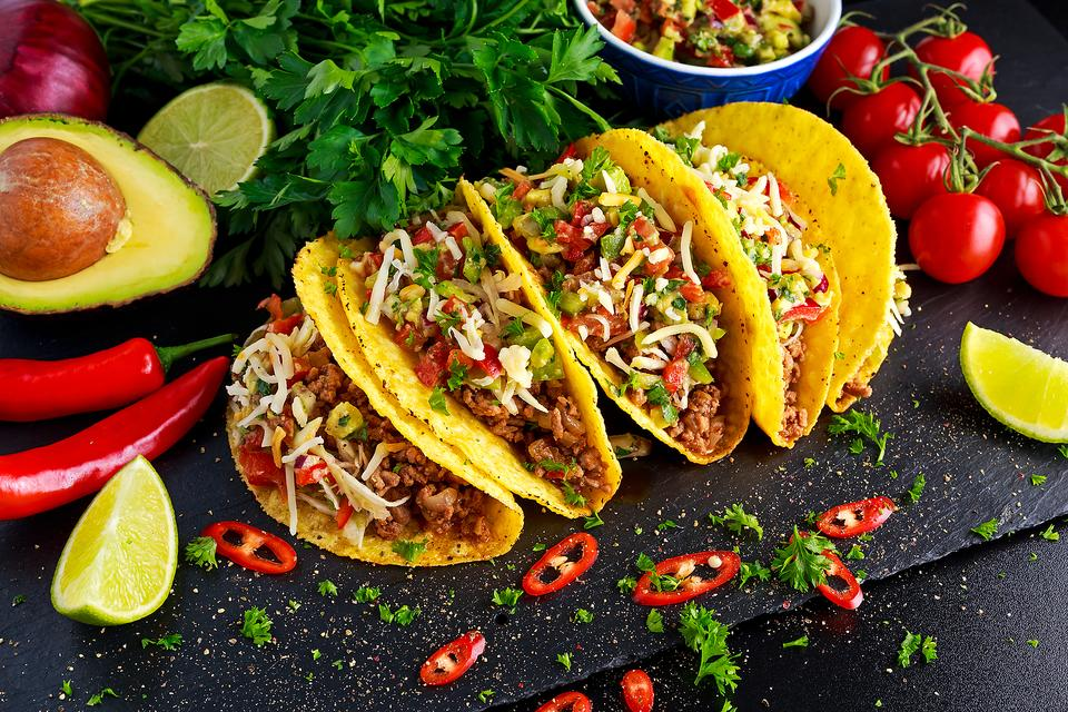 Taco Night: 7 Food Hacks That Only Taco Lovers Will Appreciate