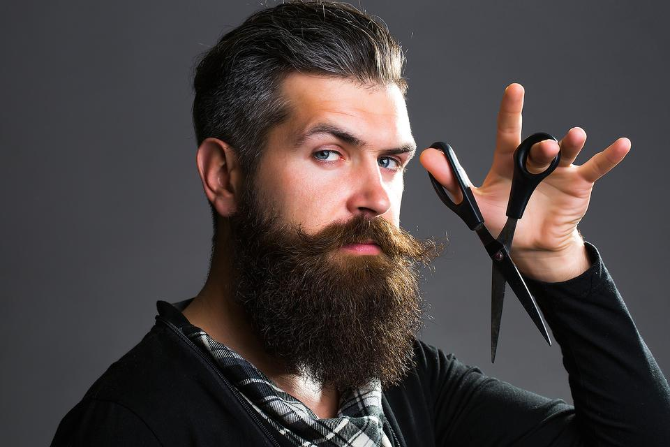 Develop Your Beard Speedier: 4 Natural Ways to Make Beards Grow Faster!
