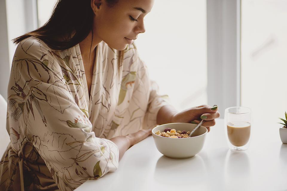 How to Get More Sleep: 5 Foods That May Help Promote Better Sleep Naturally
